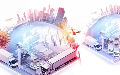 DHL recomenda associação entre sectores público e privado para resposta à pandemia