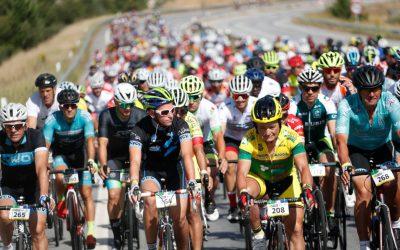 Rangel assegura toda a logística da Volta a Portugal em Bicicleta 2020