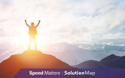 Vortal integra ranking Fall 2020 SolutionMap da Spend Matters