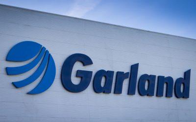 Novo serviço da Garland contempla serviço directo de e para a Dinamarca