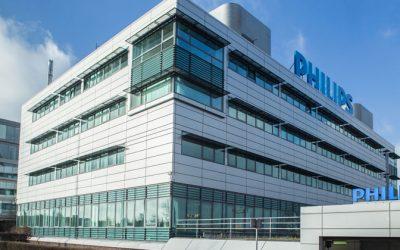 Philips melhora visibilidade de fornecedores através de classificação de sustentabilidade