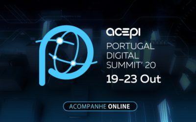 O impacto do e-commerce na logística debatido no Portugal Digital Summit 2020