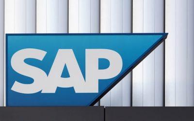 SAP visa direccionar até 60 milhões de dólares dos seus gastos elegíveis para empresas e fornecedores sustentáveis