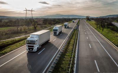 2021: transportes respondem com optimismo moderado