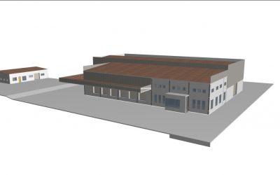 Frijobel investe 2 milhões em novo centro logístico em Santa Iria de Azóia