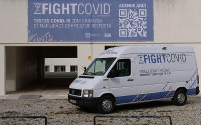 SGS Portugal e Faculdade de Ciências da Universidade de Lisboa apresentam projecto Fight COVID