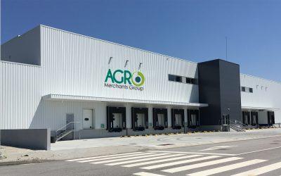 AGRO Merchants obtém certificação IFS Logistics nas instalações do Porto