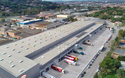 Henkel inaugura centro logístico automatizado para o Sul da Europa