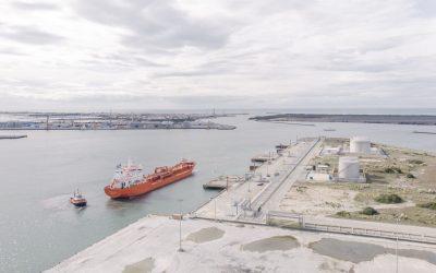 """PRIO entra no segmento """"verde"""" do transporte marítimo"""