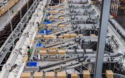 Parfois investe em novo sistema de separação e reforça resposta logística