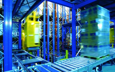 Logista assegura rastreabilidade total em cinco países com solução Zetes