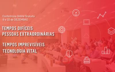 2.ª edição da versão digital da Procurement Conferência acontece em Dezembro