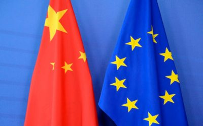 China abre portas para investimentos europeus no sector marítimo