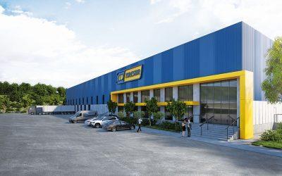 Crescimento da actividade leva Tiresur a investir na logística