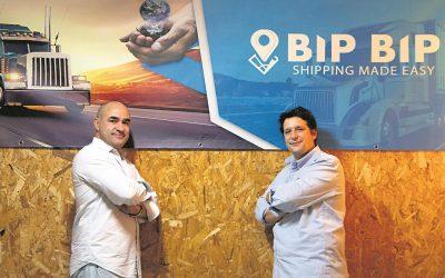 BIP BIP soluciona problema de transporte em vazio