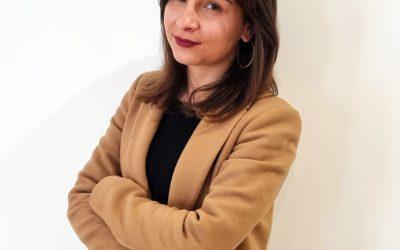 Cláudia Nunes é a nova Sourcing Manager da Batist Medical Portugal
