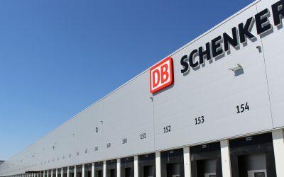 Nova solução da DB Schenker de transporte de mercadoria a temperatura regulada