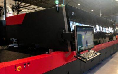DS Smith instala impressora digital única em Portugal