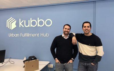 Bynd investe em start-up espanhola de logística