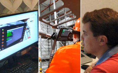 Danone e Generix Group inovam com implementação sincronizada à distância