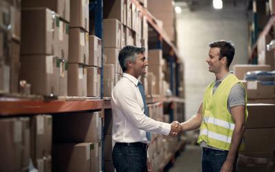 Aumenta a procura por profissionais de supply chain