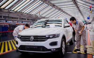 Grupo Volkswagen reduz riscos de sustentabilidade através de Inteligência Artificial
