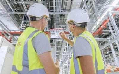 Bosch dá passo importante para abertura da nova fábrica de chips do futuro