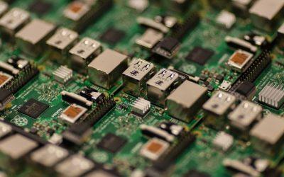 Escassez de chips afecta Autoeuropa e Bosch