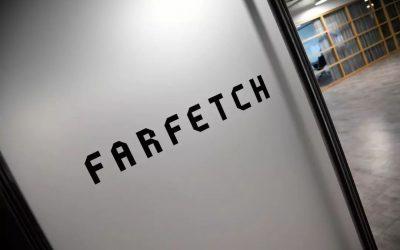 Farfetch transfere centralização da logística do Reino Unido para os Países Baixos