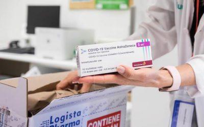 Sistema de rastreabilidade para as vacinas contra a COVID-19 implementado pela Logista Pharma