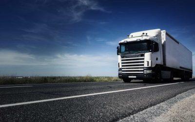 Redução das emissões de CO2 depende da logística e distribuição