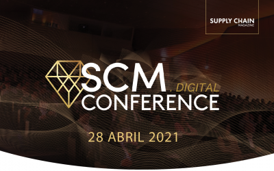 28 de Abril é dia de SCM Digital Conference