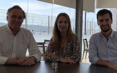 AssetFloow conta com Andrés Osto para fazer crescer a empresa no mercado ibérico