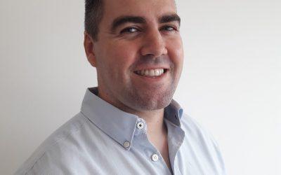 Bruno Gil é o VP Country Manager da LineTen