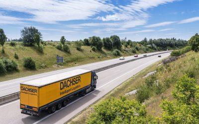 Dachser fecha 2020 no positivo e vai investir 190 milhões em 2021