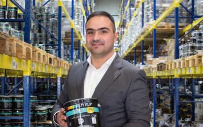 PPG Industries nomeia Marco Castanheira para Iberian Logistics Manager