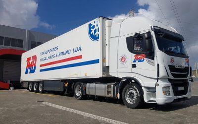 Palletways Iberia integra Transportes Magalhães e Bruno na sua rede