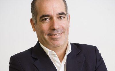 Ricardo Pereira é o novo director comercial da GEFCO