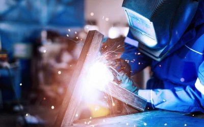 Crescimento das exportações do sector da Metalurgia e Metalomecânica