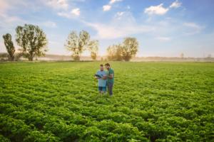 Pepsico anuncia meta de expansão da agricultura regenerativa