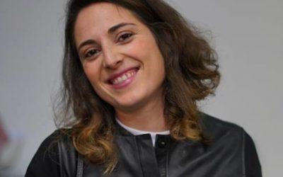 Ana Carvalho é a nova purchasing and storage manager da Bresfor