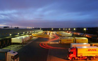 DHL Supply Chain investe em armazéns automáticos verticais