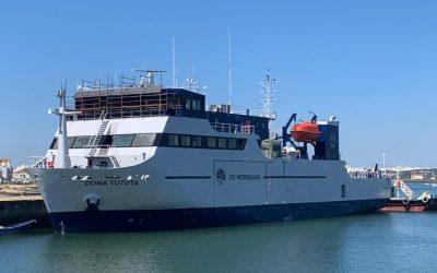 """""""Dona Tututa"""" chega a Cabo Verde em Junho"""