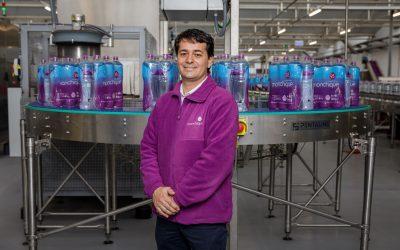 Água Monchique tem novo director industrial