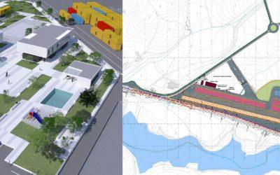 MEDWAY recebe aval para Terminal de Lousado e sobe investimento para 63 milhões