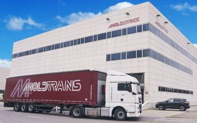 Moldtrans reforça transporte terrestre com os países nórdicos