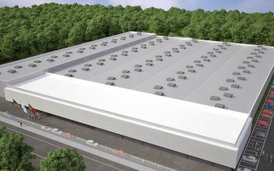 Borgwarner investe 25 milhões em nova fábrica em Viana do Castelo
