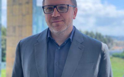 Maurício Cerqueira é o novo Head of Procurement & Purchasing da Vieira de Castro