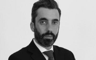 Edgar Pereira abraça novo desafio profissional