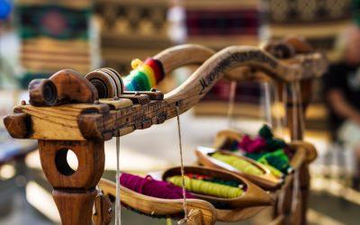UE quer aproximar as PME da indústria têxtil da Índia